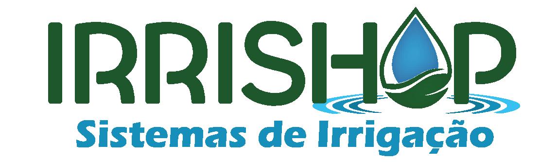 Irrishop Irrigação e Paisagismo